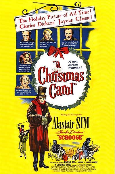 A Christmas Carol- Charles Dickens