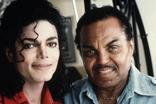 Was the Jackson 5 really all about Joe Jackson?