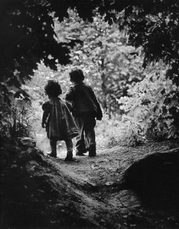 """"""" Life is the childhood of our immortality""""                   Goethe      ."""