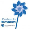 Pinwheels for Prevention of Abuse