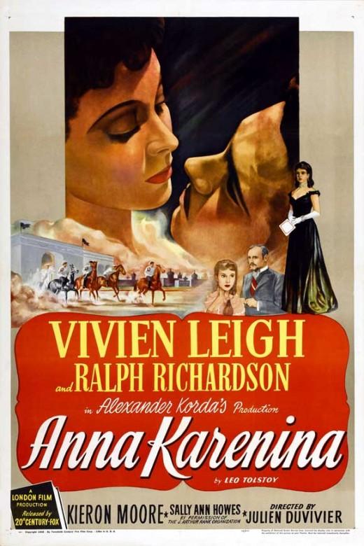 Anna Karenina - 1948 movie