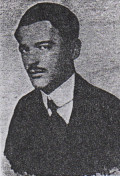 World War I. Nedeljko Cabrinovic. His bomb missed its target. Circa 1910s.