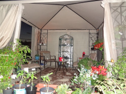 Create a Great Summer Space with an Outdoor Gazebo!