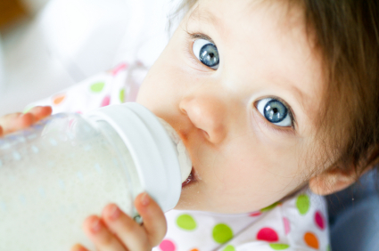 Emergency Baby Formula Recipe | WeHaveKids