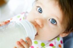 Emergency Baby Formula Recipe
