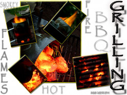 How To Light A BBQ Using A Chimney Starter