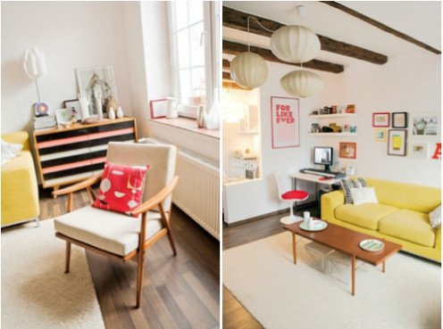 How to diy a scandinavian inspired home on a budget hubpages for Scandinavian decor on a budget