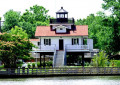 Roanoke River Lighthouse and Maritime Museum