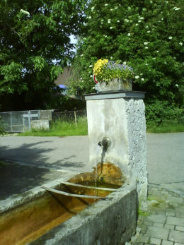 nature water source