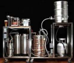 What is the best home brewing kit?