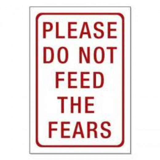 How to Get Rid of Fears