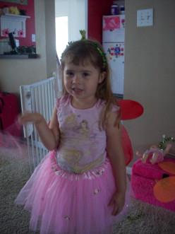 Fairy Birthday Party Ideas for Girls: A Garden Fairy Birthday