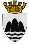 The Official Coat of Arms of the Island of Gozo