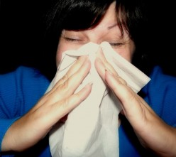 Hayfever: How to Stop Itching Eyes, Hives, Sneezing, and other Symptoms