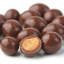 Peanutbutter Chocolate Candy