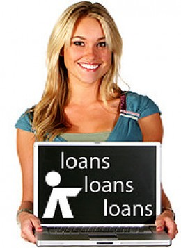 Finding Small Business Loans for Women in Businesses Today.