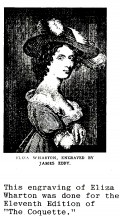 "Analyzing Political Issues in Hannah Webster Foster's ""The Coquette; or The History of Eliza Wharton"""