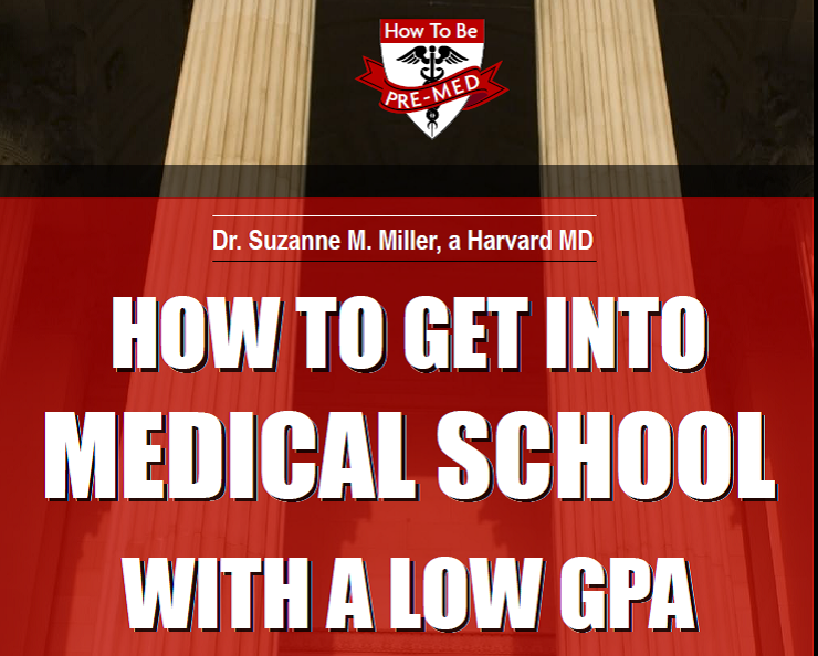 How Do You Get into Medical School with a Low Average GPA? | hubpages