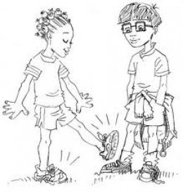 Children Obeying Parents