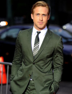 Which Ryan Gosling movie is your favorite?