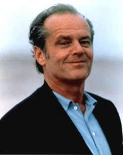 Which Jack Nicholson movie is your favorite?
