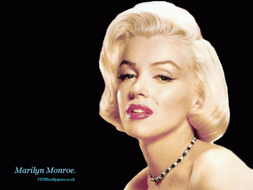 Marilyn Monroe may have had Aspergers Syndrome