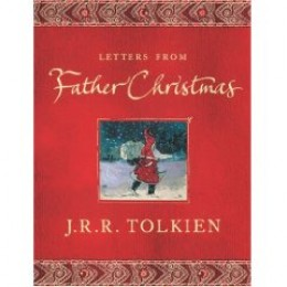 Father Christmas wrote letters to Tolkien's children for 20 years.  Create a new tradition.