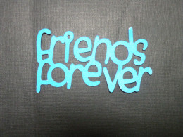 Friends Forever sentiment layer