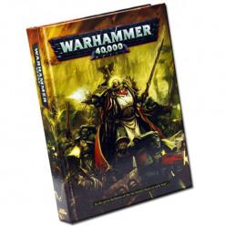 Allies in 6th edition Warhammer 40k