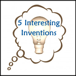 5 Interesting Inventions - For Aquatic Entertainment
