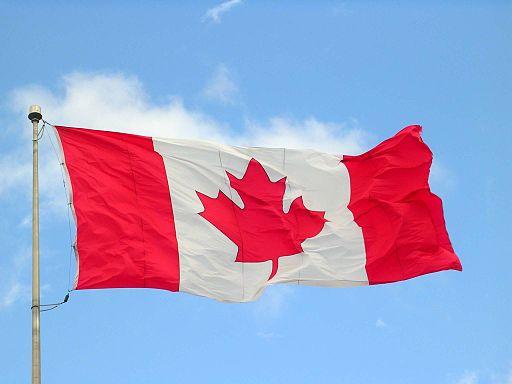 Go Canada! Go Victoria, BC!