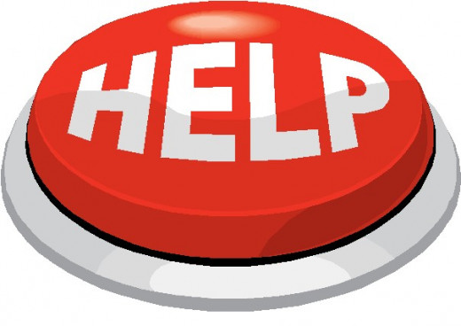 Help with quiting