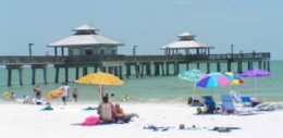 Fort Myers Beach Home