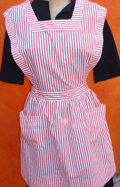 How to Be a Candystriper (or Candy Striper)