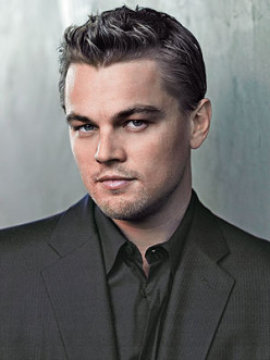 Which Lenoardo DiCaprio movie is your favorite and why?