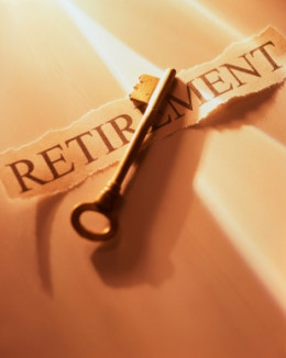 Do You Have the Key to Have a Happy Retirement?