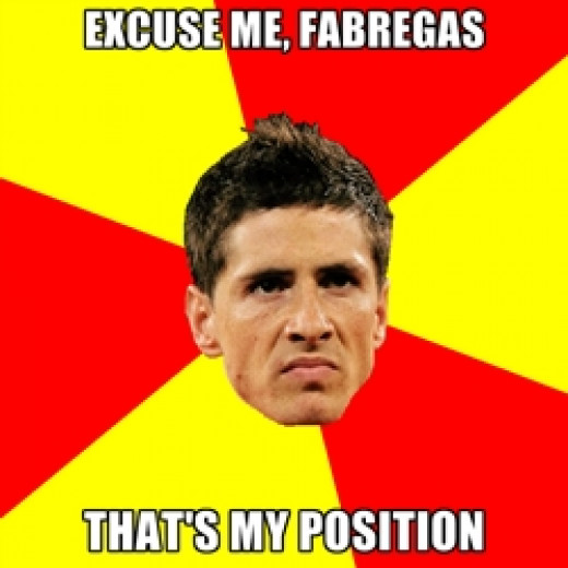 Bitch Face Torres