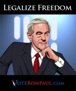 If Ron Paul's views are wrong, how come all of his predictions are correct?
