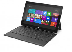 How much does a Microsoft surface cost?