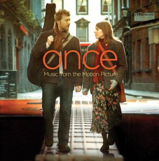 Once Soundtrack