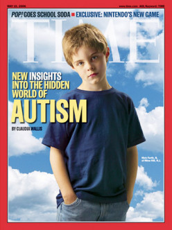 Obamacare for Autism