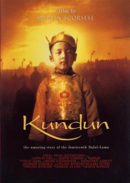 Kundun 1997