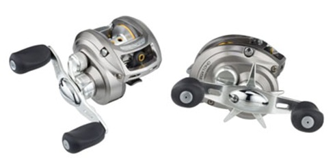 Bass Pro Shops Pro Qualifier Baitcast Reel