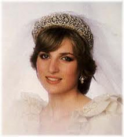 What quality do you admire most in Diana, the late princess of Wales?