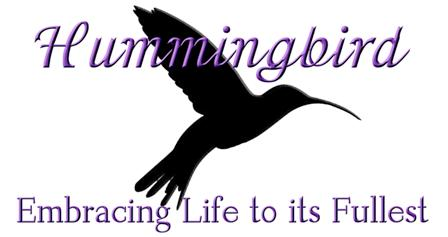 Hummingbird: Embracing Life to its Fullest