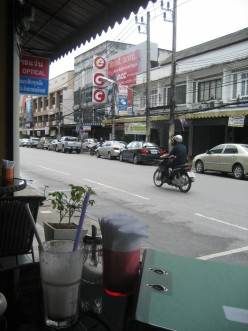 TEFL - CELTA at ECC in Phuket town - THAILAND