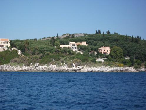 Corfu Vista