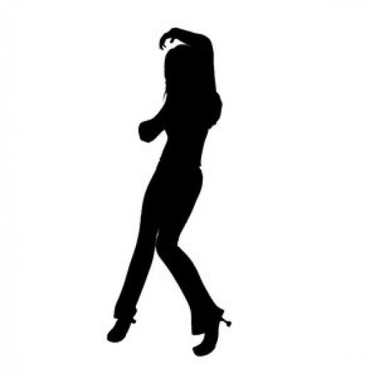 Start the dance.