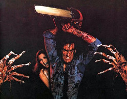 A Fate-Filled (True) Story of Meeting Bruce Campbell