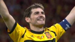 Euro 2012 Final - Spain vs Italy